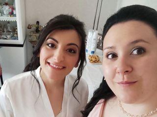 Le nozze di Fabiola e Paolo 2