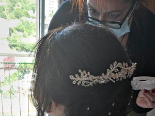Le nozze di Fabiola e Paolo 3