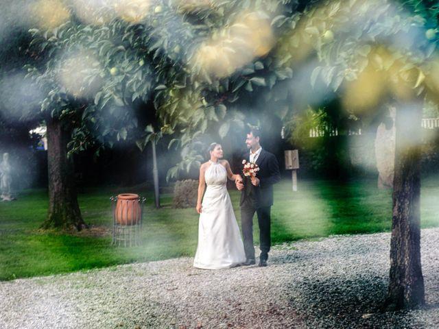 Il matrimonio di Elena e Luca a San Giorgio Bigarello, Mantova 26