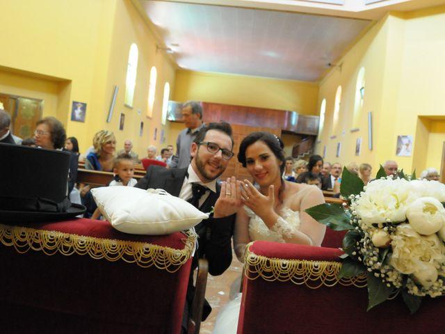 Il matrimonio di Luigi e Eleonora a Grugliasco, Torino 13