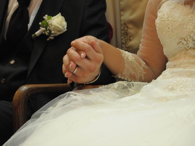 Il matrimonio di Luigi e Eleonora a Grugliasco, Torino 14