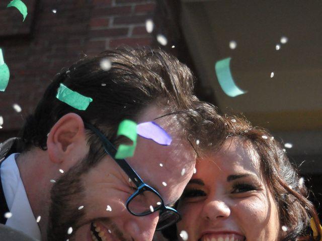 Il matrimonio di Luigi e Eleonora a Grugliasco, Torino 15