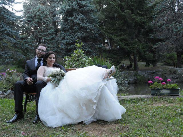 Il matrimonio di Luigi e Eleonora a Grugliasco, Torino 19