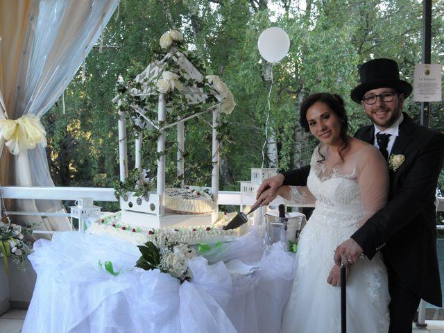 Il matrimonio di Luigi e Eleonora a Grugliasco, Torino 23