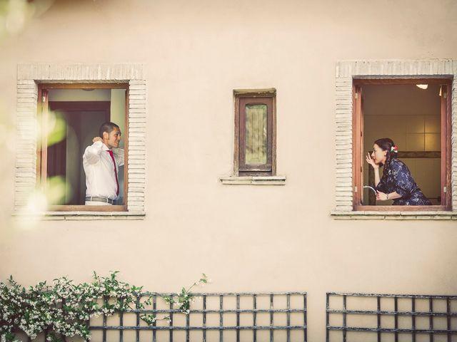 Il matrimonio di Giulio e Sara a Rieti, Rieti 1