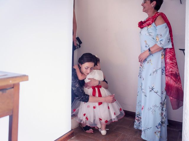 Il matrimonio di Giulio e Sara a Rieti, Rieti 13