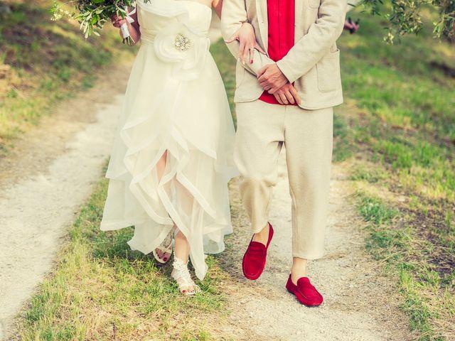 Il matrimonio di Giulio e Sara a Rieti, Rieti 19