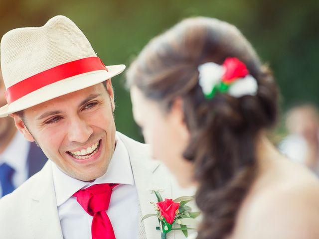 Il matrimonio di Giulio e Sara a Rieti, Rieti 21