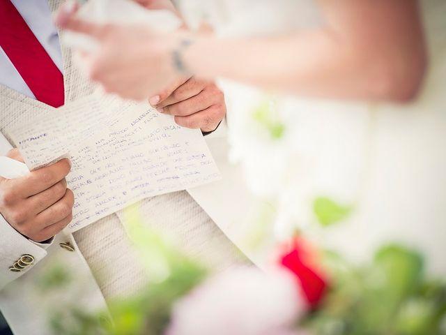 Il matrimonio di Giulio e Sara a Rieti, Rieti 22