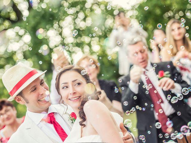 Il matrimonio di Giulio e Sara a Rieti, Rieti 25