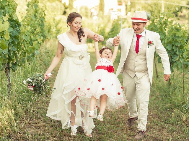 Il matrimonio di Giulio e Sara a Rieti, Rieti 2