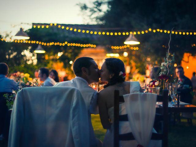 Il matrimonio di Giulio e Sara a Rieti, Rieti 36