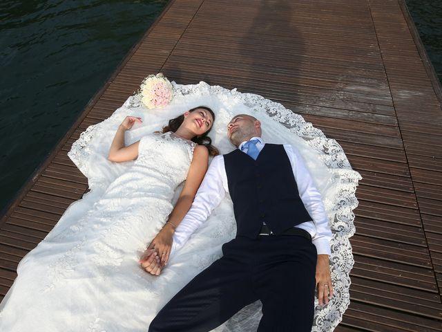 Le nozze di Laura e Giavid