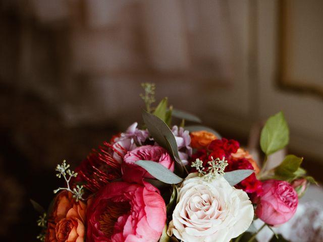 Il matrimonio di Tiberio e Laura a Monte Isola, Brescia 4