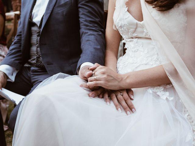 Il matrimonio di Tiberio e Laura a Monte Isola, Brescia 2