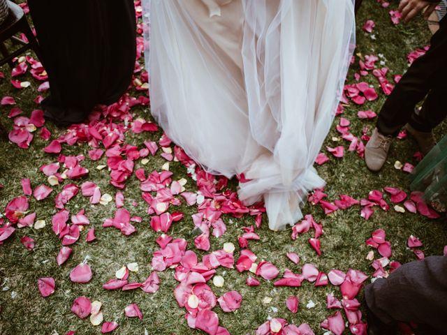 Il matrimonio di Tiberio e Laura a Monte Isola, Brescia 24