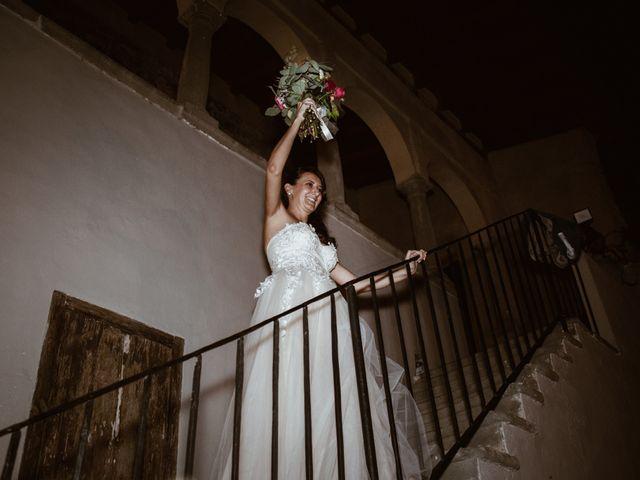 Il matrimonio di Tiberio e Laura a Monte Isola, Brescia 38