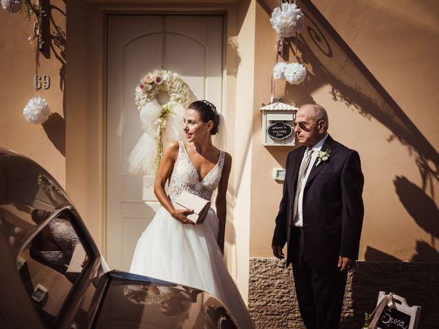 Il matrimonio di Gabriele e Maria a Pisa, Pisa 20