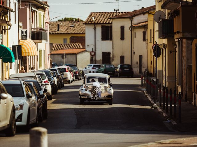 Il matrimonio di Gabriele e Maria a Pisa, Pisa 25