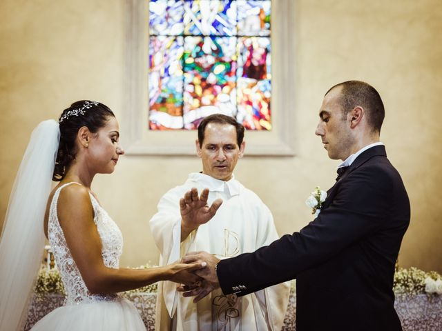Il matrimonio di Gabriele e Maria a Pisa, Pisa 30