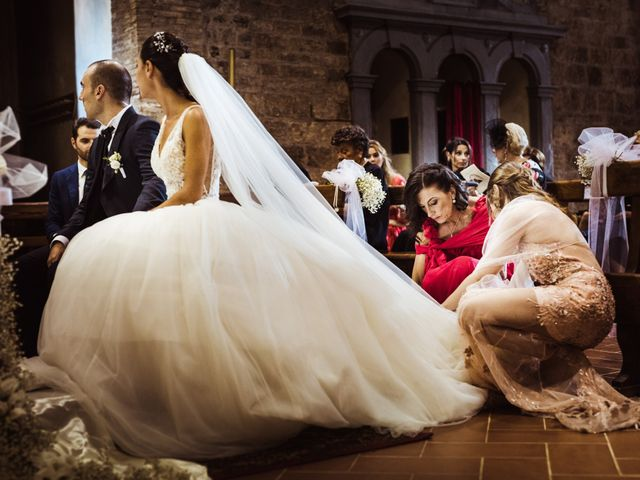 Il matrimonio di Gabriele e Maria a Pisa, Pisa 31