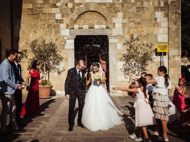 Il matrimonio di Gabriele e Maria a Pisa, Pisa 32