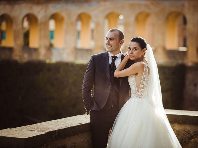 Il matrimonio di Gabriele e Maria a Pisa, Pisa 33