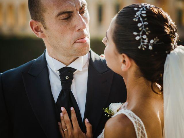 Il matrimonio di Gabriele e Maria a Pisa, Pisa 34