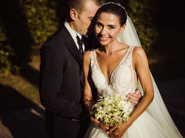 Il matrimonio di Gabriele e Maria a Pisa, Pisa 35