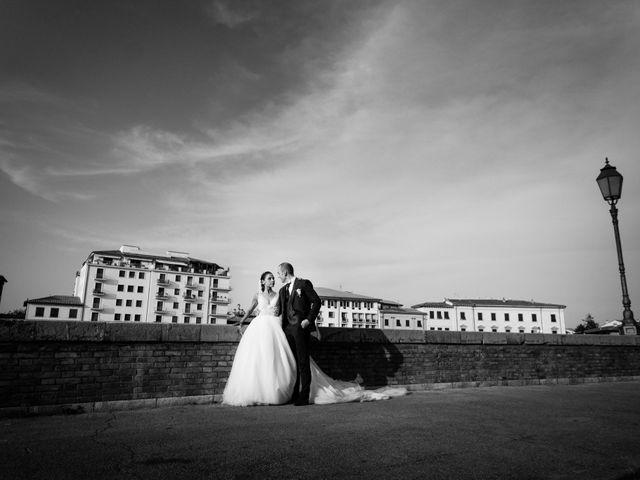 Il matrimonio di Gabriele e Maria a Pisa, Pisa 37