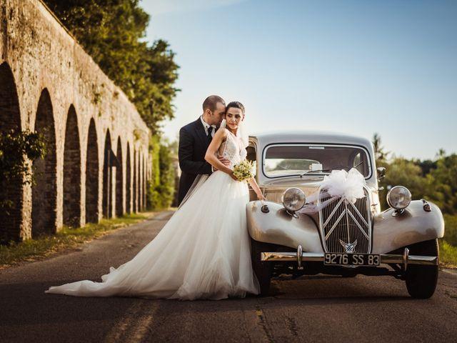 Il matrimonio di Gabriele e Maria a Pisa, Pisa 2