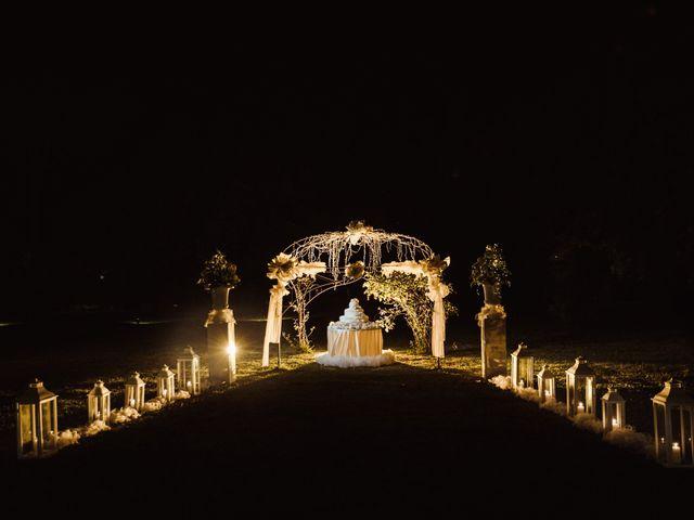 Il matrimonio di Gabriele e Maria a Pisa, Pisa 52