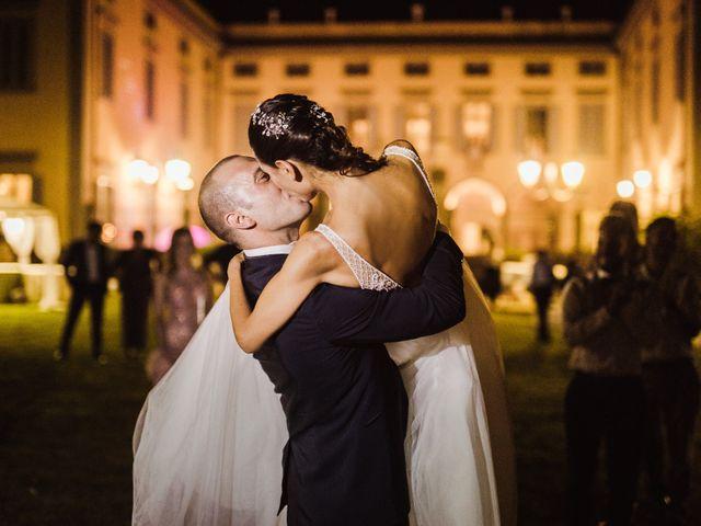Il matrimonio di Gabriele e Maria a Pisa, Pisa 57