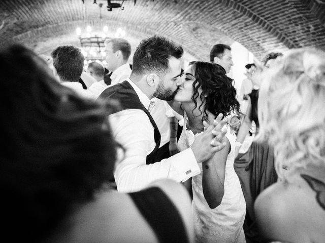Il matrimonio di Francesco e Rossana a Lanzo Torinese, Torino 2