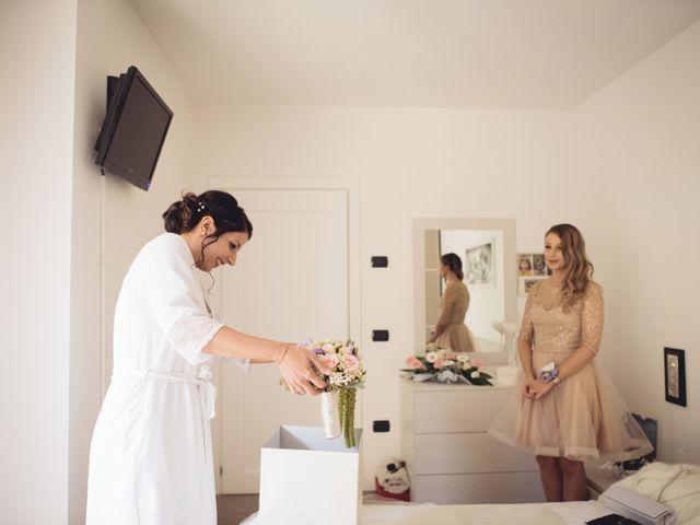 Il matrimonio di Michele e Assunta a Rovereto, Trento 20