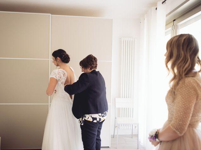 Il matrimonio di Michele e Assunta a Rovereto, Trento 23