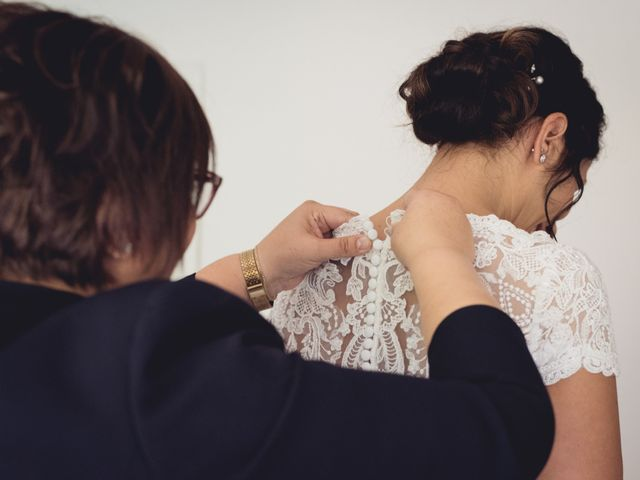 Il matrimonio di Michele e Assunta a Rovereto, Trento 24