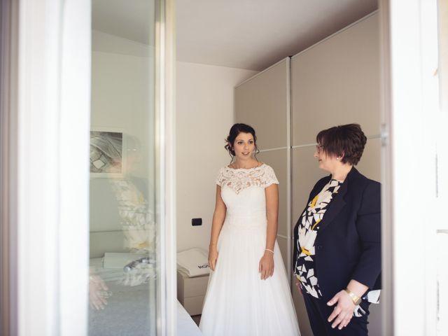 Il matrimonio di Michele e Assunta a Rovereto, Trento 25