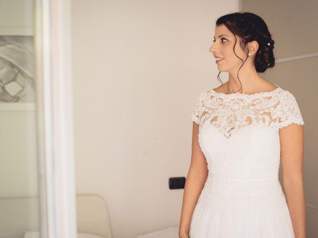 Il matrimonio di Michele e Assunta a Rovereto, Trento 26