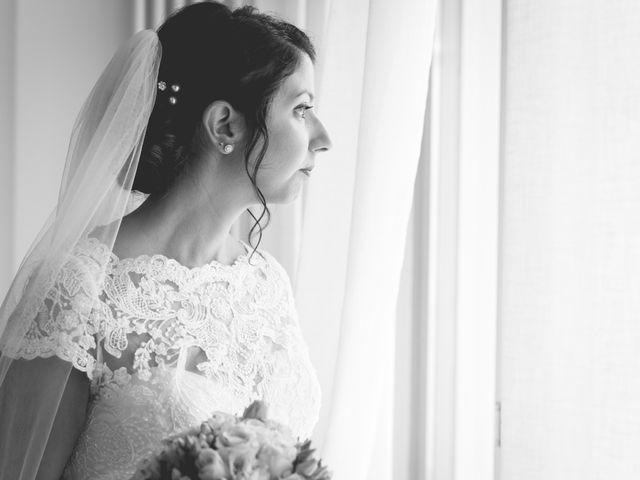 Il matrimonio di Michele e Assunta a Rovereto, Trento 32
