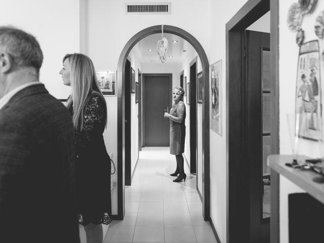 Il matrimonio di Michele e Assunta a Rovereto, Trento 33