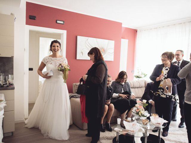 Il matrimonio di Michele e Assunta a Rovereto, Trento 34