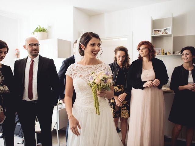 Il matrimonio di Michele e Assunta a Rovereto, Trento 35