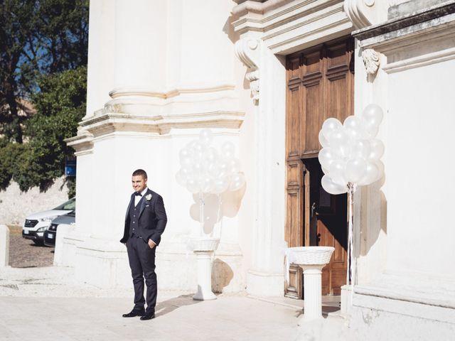 Il matrimonio di Michele e Assunta a Rovereto, Trento 40