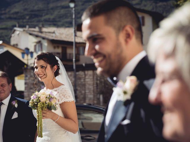 Il matrimonio di Michele e Assunta a Rovereto, Trento 43