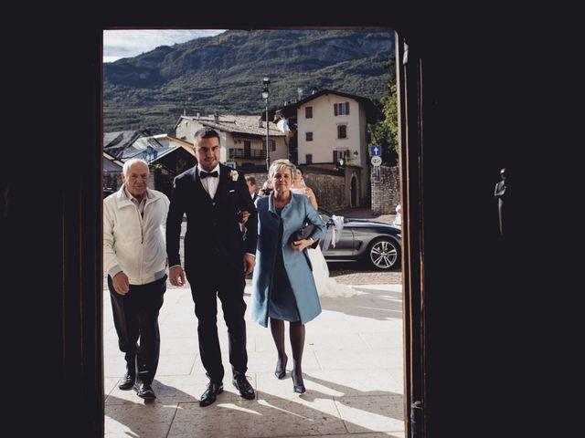 Il matrimonio di Michele e Assunta a Rovereto, Trento 45