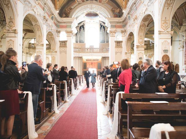 Il matrimonio di Michele e Assunta a Rovereto, Trento 46