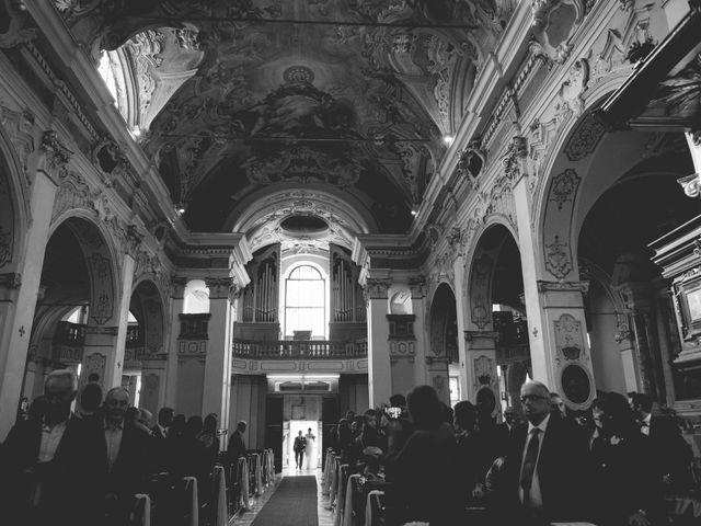 Il matrimonio di Michele e Assunta a Rovereto, Trento 47
