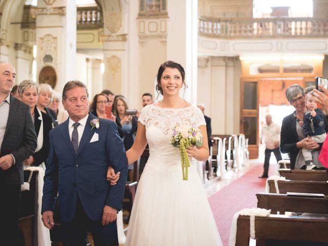 Il matrimonio di Michele e Assunta a Rovereto, Trento 48