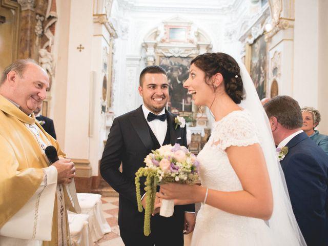 Il matrimonio di Michele e Assunta a Rovereto, Trento 49